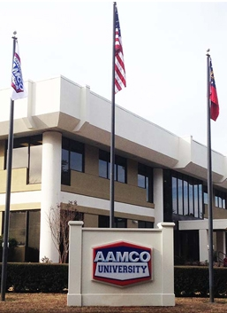 AAMCO University - Transmission Repair - AAMCO Colorado