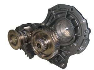 New Transmissions To Take Over U.S Market