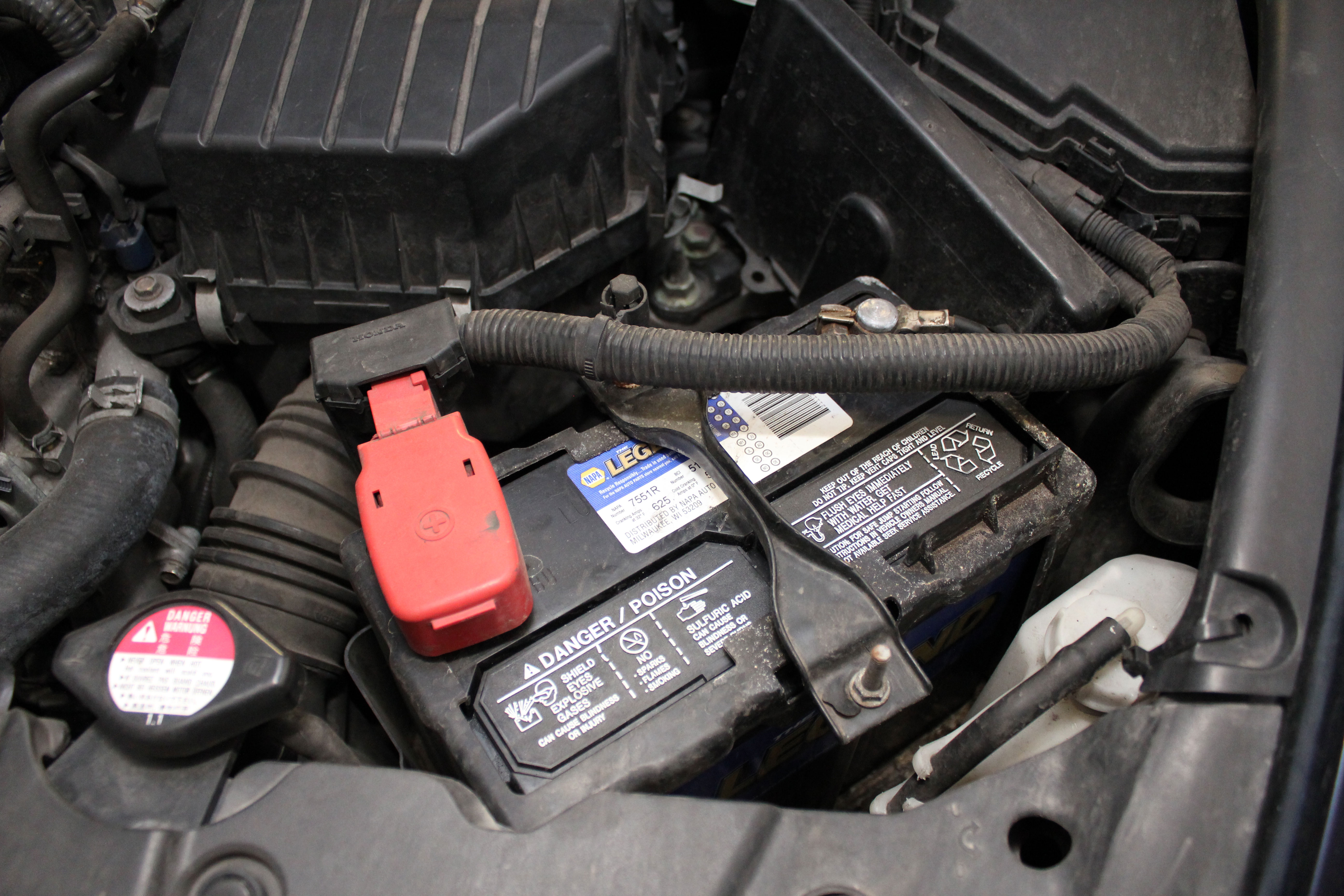 Car Battery - AAMCO Colorado