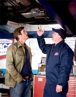 Pre Purchase Inspection Service by an AAMCO Colorado Auto Mechanic