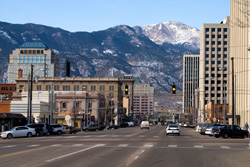 Colorado Springs Transmission Repair