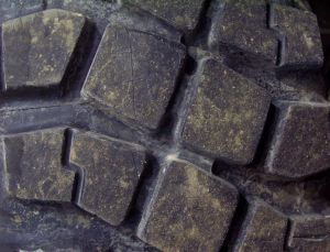 Tire Tread - AAMCO Colorado Total Car Care