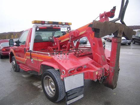 Denver Auto Repair Towing