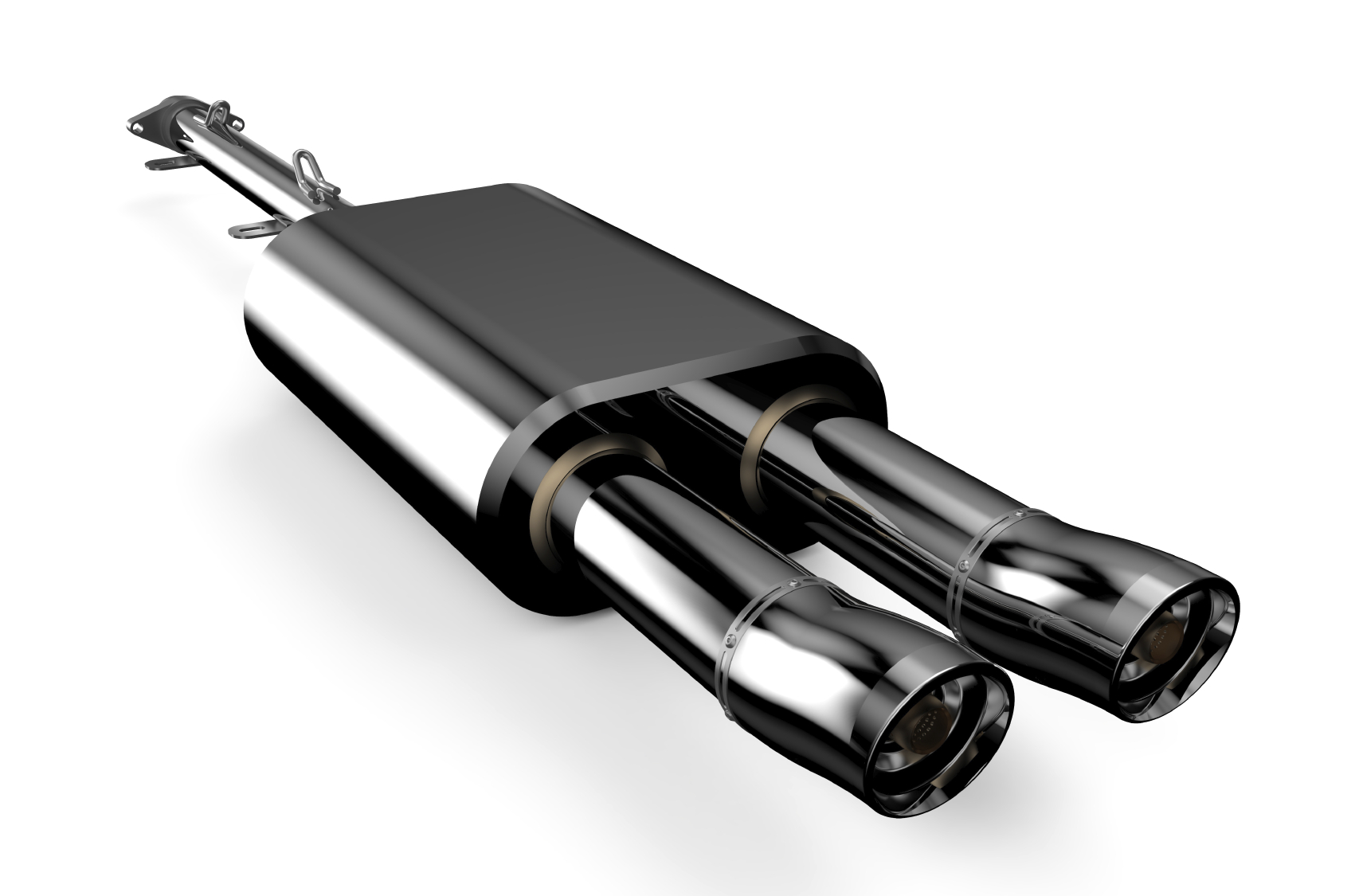 Exhaust System Repair - AAMCO CO