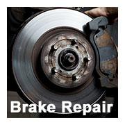 AAMCO Brake Service and Repair