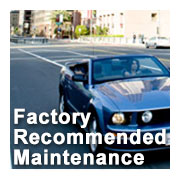 AAMCO Factory Recommended Maintenance and Service
