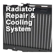 AAMCO Radiator Repair and Cooling System Maintenance
