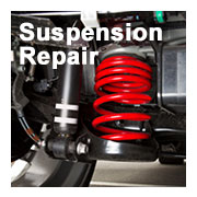 AAMCO Suspension Service and Repair
