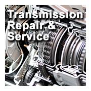 AAMCO Transmission Repair