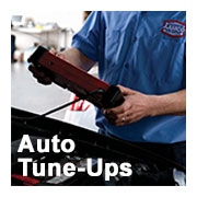 AAMCO Auto Tune Up Service and Repair