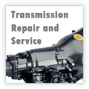 image - transmission repair and service at AAMCO Colorado.