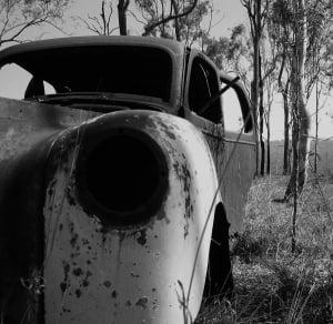 AAMCO Older Vehicle Car Parts That Break Down