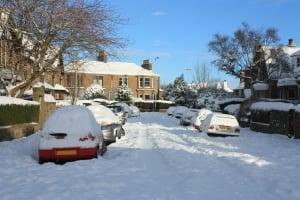 AAMCO Winterizing Tips