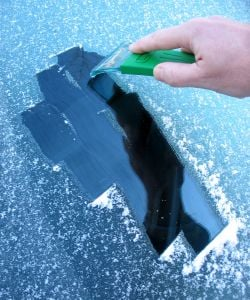 AAMCO - Cold Weather Car Problems