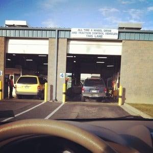 Colorado Emission Test Guide