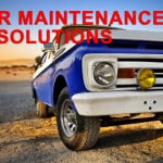 AAMCO Colorado Car Maintenance Resolutions & Transmission Repair