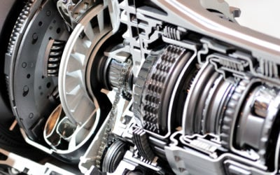 Reasons Your Transmission is Overheating | AAMCO Colorado