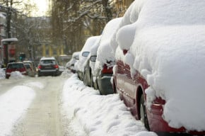 Winter Driving Tips & Car Maintenance