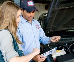 Maintenance for Manual Transmission Cars