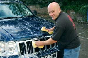 Essential Tips To Help Keep Your Classic Car Looking Fantastic