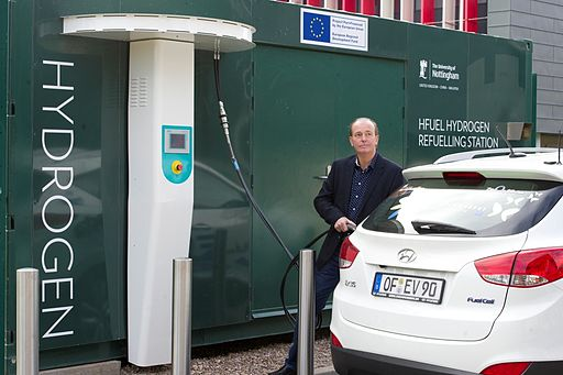 Hydrogen Cars Or Electric Cars