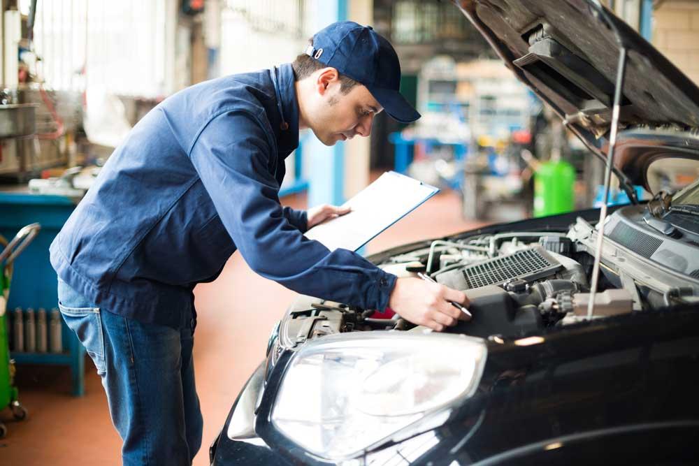 Find a Good Car Mechanic