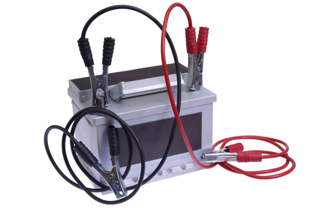 Prepare Your Car Battery for Cold Weather