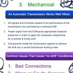 Automatic Transmission Repair - AAMCO CO