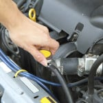 Coolant System Service and Radiator Repair