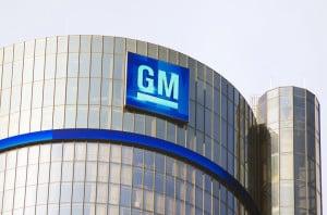 GM Recalls Colorado, Canyon, & Malibu for Airbag Issues