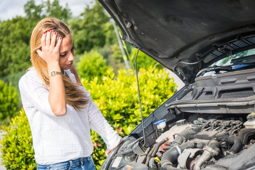Signs Your Car Needs a Mechanic | AAMCO Colorado