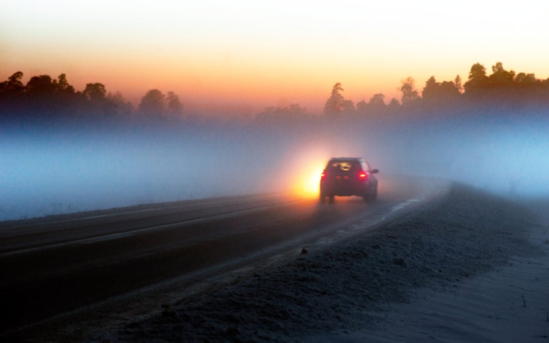 5 Things Your Car Needs in Winter
