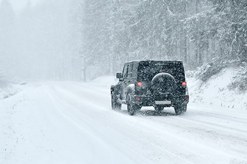 Avoid These Myths About Winter Car Care and Driving