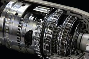 image - automatic transmission