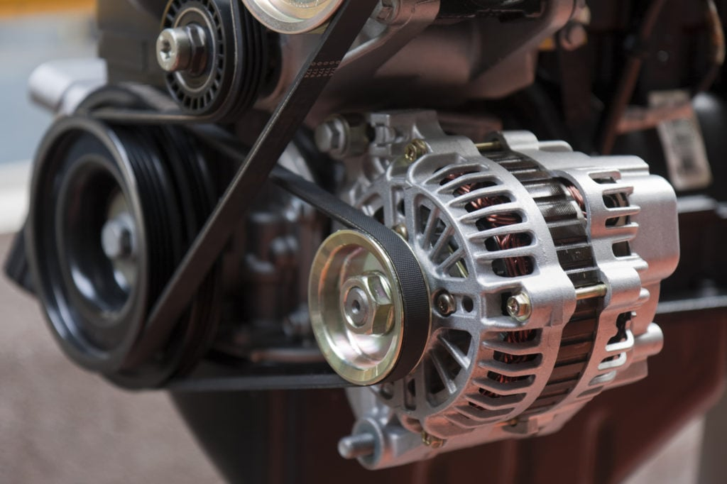How Do I Know if My Alternator is Going Bad? | AAMCO Colorado