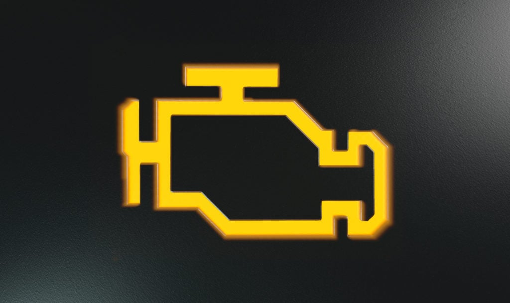 Is Your Check Engine Light On? Don't Ignore It | AAMCO Colorado