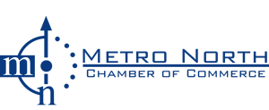 image logo metro north chamber commerce