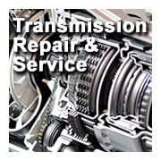 image - thumbnail of transmission with words Transmission Repair and Service overlaid.