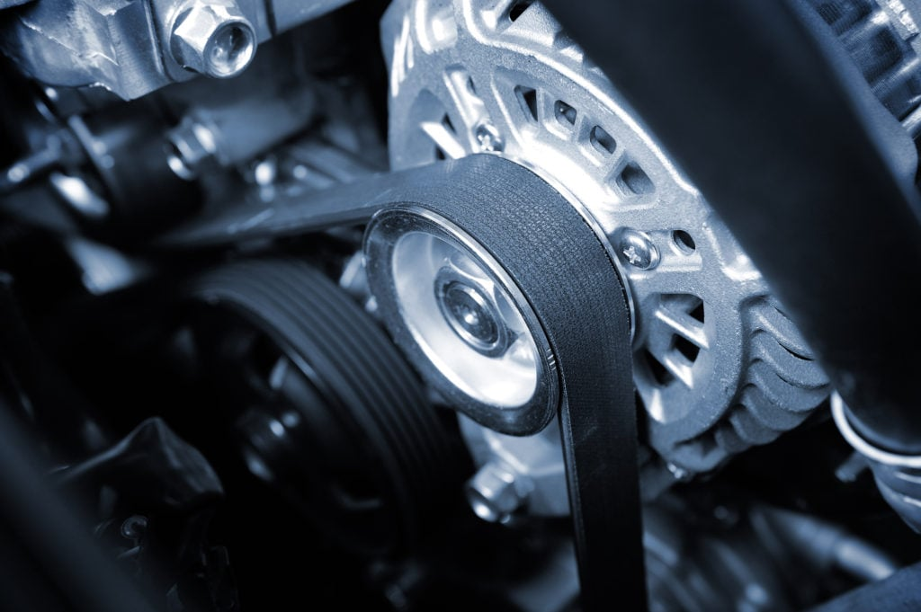All About Your Timing Belt and Timing Chain | AAMCO Colorado on