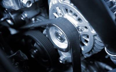 All About Your Timing Belt and Timing Chain
