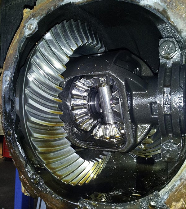 Signs of a Blown Transmission and What You Need to Do