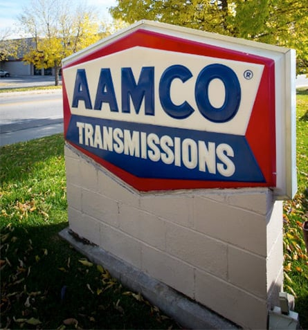 Why Will My Car Only Go In Reverse and Not Forward? | AAMCO