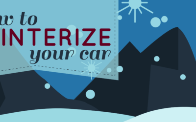 How Do I Winterize My Car?