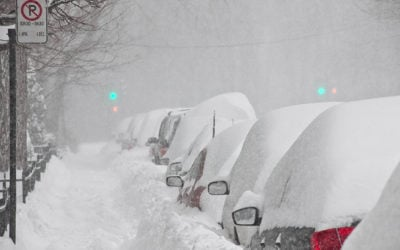 Tips on Getting Your Car Unstuck from Snow