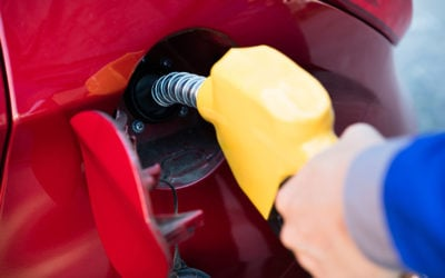 Fuel-Efficient Driving Tips