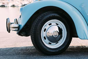 Increasing Tire Size can Wear your Drivetrain & Transmission