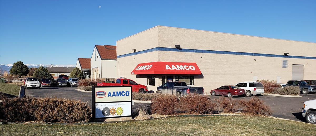 AAMCO Transmission Repair Longmont, CO | Auto Repair | AAMCO