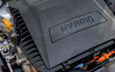A Guide to Hybrid Vehicle Maintenance [Infographic]