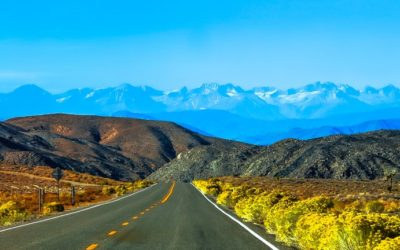 Mountain Road Driving Safety – Tips You Need
