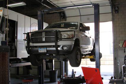 longmont-truck
